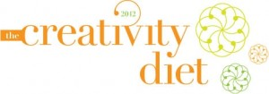 Creativity Diet Logo