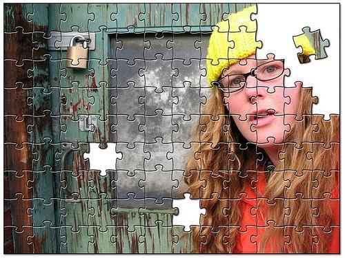 Creativity Puzzle