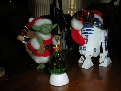 Star Wars Christmas