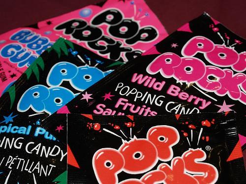 1977 Pop Rocks