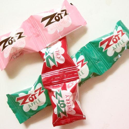 1977 Zots