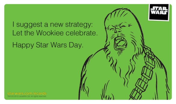 May 4th_Wookiee