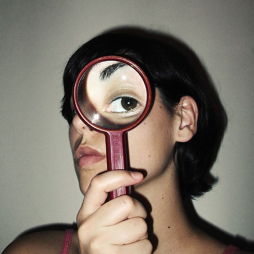 Detective Photo