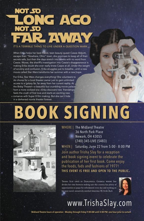 NSLA_June-22_Newark Event Poster