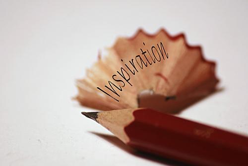 Inspiration Pencil