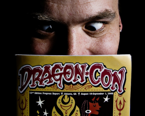 DragonCon Photo