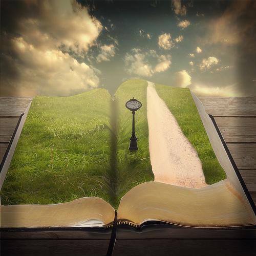Fantasy Book Escape