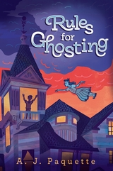 Rules for Ghosting Cover