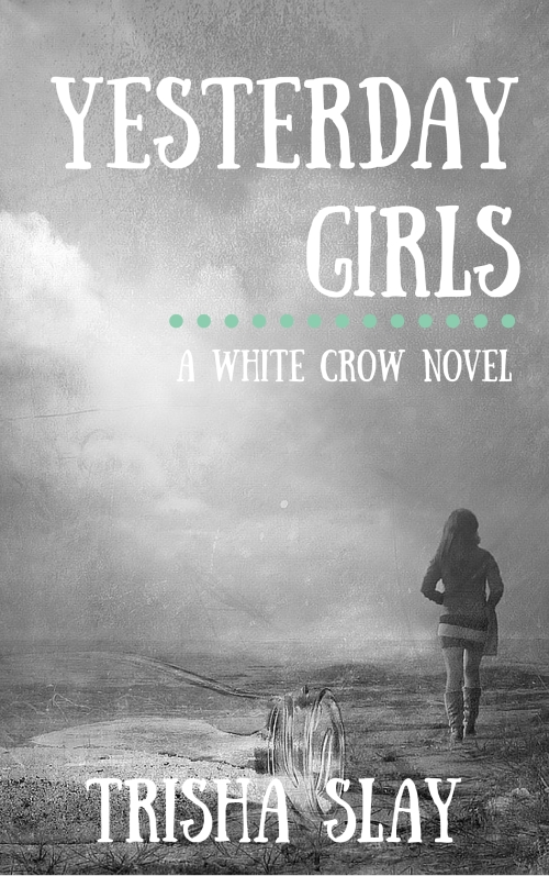 Yesterday Girls eBook Cover